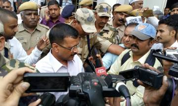 Politics on Surgical Strike: Kejriwal hits back at BJP, asks what is there to be angry about in his statement