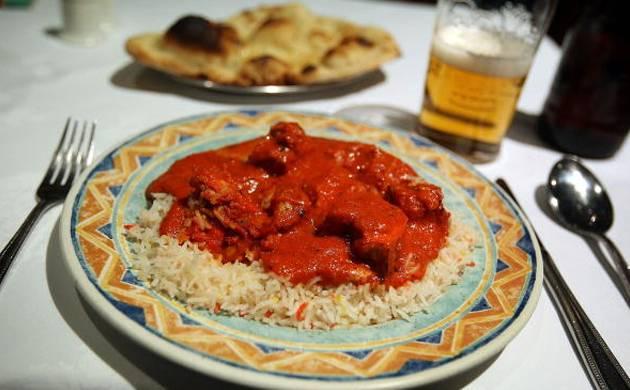Chicken Tikka masala (Source - Getty Images)