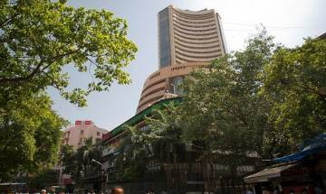 Indian stock markets record gains post RBI's favorable monetary policy