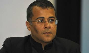 Chetan Bhagat hits out at doubters, says if you don't believe your own army, problem lies with you
