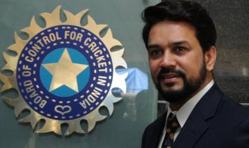 It will be either Champions Trophy or IPL in 2017: Warns BCCI president Anurag Thakur after Lodha Panel recommendations