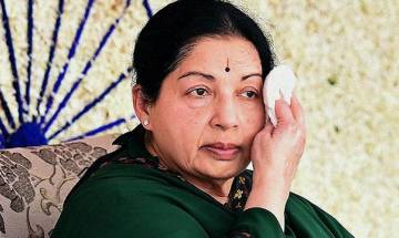 Provide details on Jayalalithaa's health, Madras High Court directs Tamil Nadu govt
