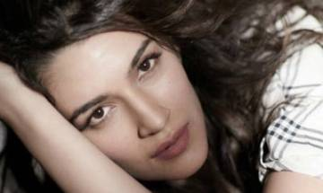 Kriti Sanon begins shoot for upcoming romantic comedy 'Bareilly Ki Barfi'