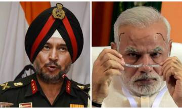 Surgical strike: Indian Army gives green signal to govt to release surgical strike video but final call rests with PMO