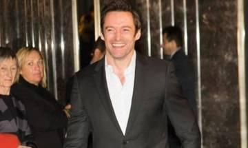 Hugh Jackman: 'Wolverine' series titled 'Logan'