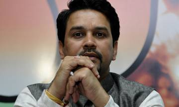 BCCI vs Lodha panel: Has Anurag Thakur played cricket? 'Even I am the captain of SC judges cricket team', says CJI