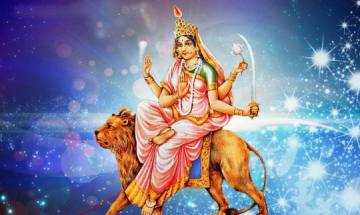 Sixth day of Navratra: Maa Katyayani, Goddess of Early Marriage