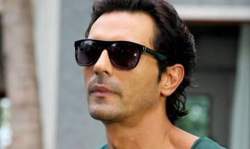 Arjun Rampal wraps up shooting of his upcoming film 'Daddy'
