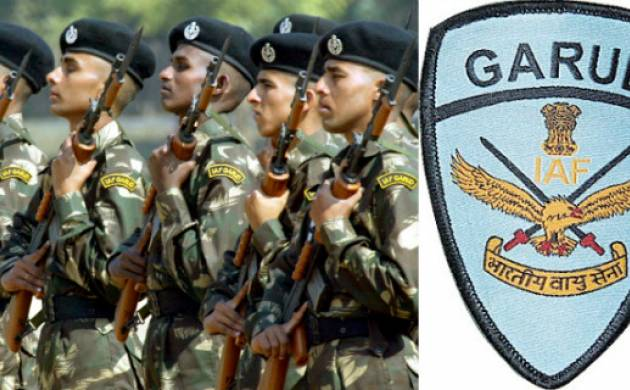 Garud Commando Force: Indian Air Force's 'Special Forces' Unit