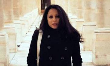 Autopsy report reveals perfumer Monica died of strangulation: Police