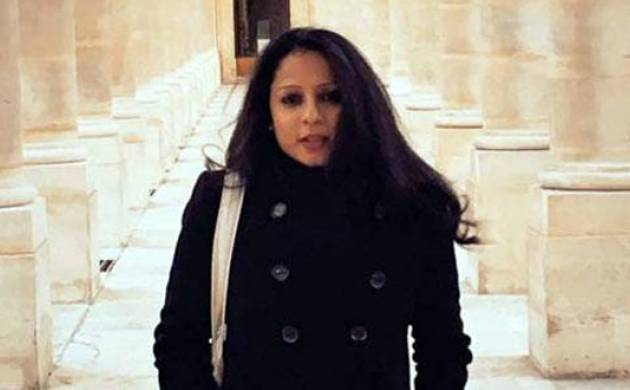 Monica facebook photo
