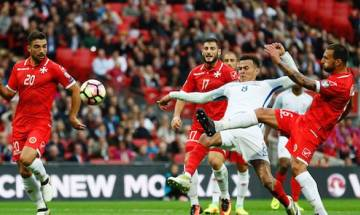 England register low key victory on Southgate debut, Germany scolls past Czech Republic