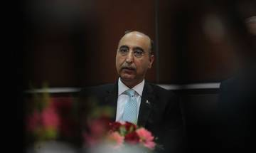 No conflict between Sharif Govt and army; Pak seeks concrete solution to Kashmir dispute: Basit
