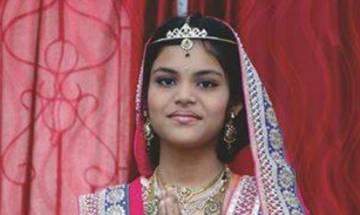 Hyderabad: 13-year-old Jain girl dies after fasting for 68 days