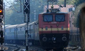 Railways given a massive boost of Rs. 1655 crore by the government for installation of bio-toilets, CCTVs