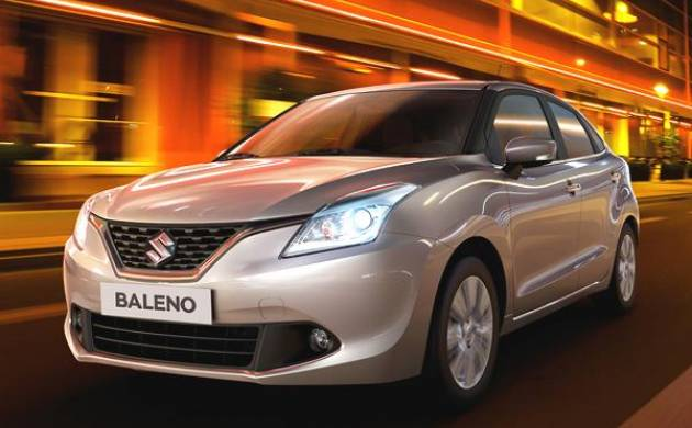 Maruti Suzuki India is planning to launch hatchback Baleno in new markets