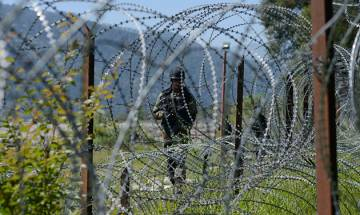 Around 250 LeT and Hizbul terrorists have infiltrated into Kashmir, more than half are Pakistanis: Sources