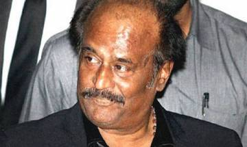 Rajinikanth's first look in Tamil science fiction thriller 2.o all set to be unveiled on November 20