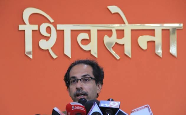 Uddhav Thackeray (source: Getty)