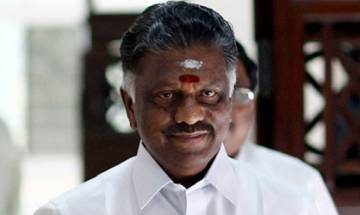 TN Governor allocates Jayalalithaa's portfolios to Finance Minister O Paneerselvam