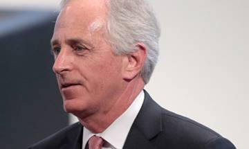 Pakistan needs to target Haqqani network not the press says top American senator Bob Corker