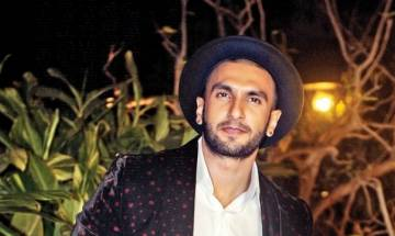 I am truly fascinated and infatuated by the fairer sex: Ranveer Singh