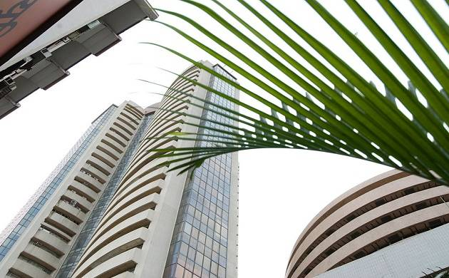BSE Stock Exhange  - File Photo (Getty)