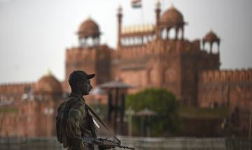 Terror alert! NSG commandos deployed at Red Fort amid intelligence inputs about possible attack