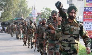 Pakistani security forces in Punjab succeed in killing 8 al-Qaeda and Taliban terrorists