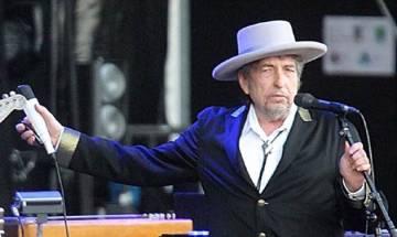 Noble Prize in Literature: Celebrities shower praises on legendary singer Bob Dylan for winning grand prize