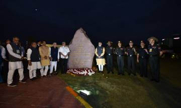 'Shaurya Smarak' is a pilgrimage spot for us, says PM Narendra Modi in Bhopal