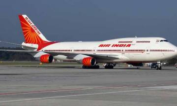 Air India reports an operating profit of Rs 105 crores for first time in decade