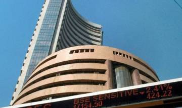 Sensex recovers 30 points on lower inflation, Infosys stock falls 2.34 per cent