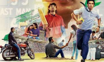 MS Dhoni: The Untold Story box office collections, earns nearly Rs 125 crore in 14 days