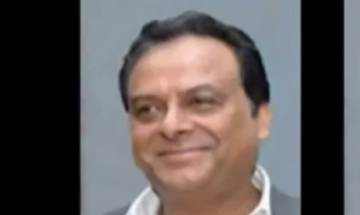Meat exporter Moin Qureshi shows court order, leaves airport officials red faced, flies off to Dubai