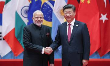PM Modi to meet Chinese premier Xi Jingping at BRICS Summit, may discuss NSG bid and Masood Azhar