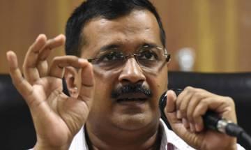 Delhi Chief Minister Arvind Kejriwal seeks support of agitating Patel community to clean Gujarat politics