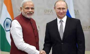 Top 5 news at 1 pm on Oct 15: BRICS summit about to begin, US asks Pak to deligitimise terror groups and more
