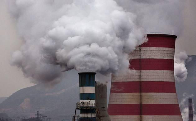 200 countries agree to phase out 85% of powerful greenhouse gases by 2045
