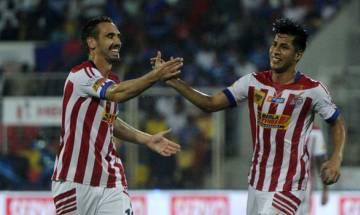 Indian Super League: FC Goa Hold AtK a 1-1 Draw