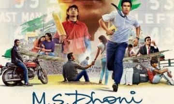 'MS Dhoni: The Untold Story' earns Rs 200 crore globally