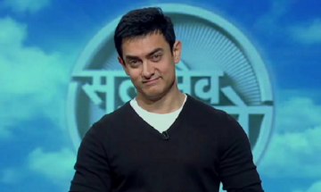 Aamir Khan's Paani Foundation announces edition 2 of 'Satyamev Jayate Water Cup'
