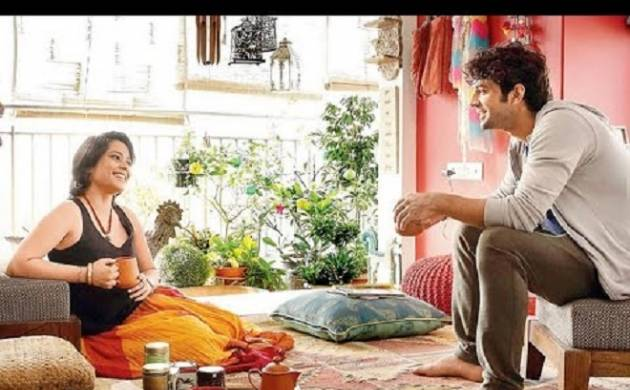 Indian film's world premiere at London Film Festival