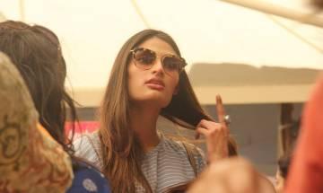 Athiya Shetty denies doing 'Circus' with Sooraj Pancholi