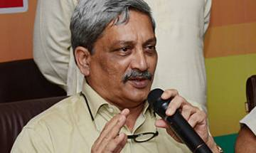 Watch video: Manohar Parrikar credits RSS teachings for September 29 surgical strikes across LoC