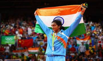 Rio Olympic medallist PV Sindhu to spearhead India's campaign at Denmark Open Super Series