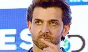 Depression is a very normal thing and should not be stigmatised says Hrithik Roshan