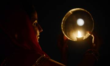 Karwa chauth 2016: An auspiscious day for Indian married woman