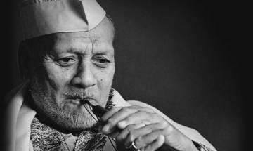 NGO to commemorate Bismillah Khan's 100th birth anniversary; plans concert to remember Shehnai maestro