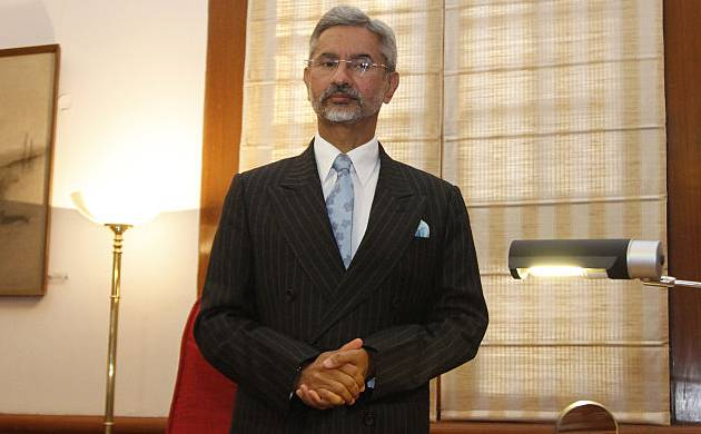 Army executed attacks across LOC in the past too, says Jaishankar (Pic: Getty)
